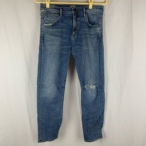Citizens of humanity premiere vintage jeans